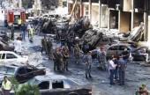 Соболезнование Святейшего Патриарха Кирилла в связи с гибелью людей в результате террористического акта в пригороде Бейрута