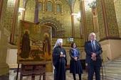 Завершилась международная конференция «Князь Владимир. Цивилизационный выбор»
