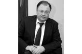 Святейший Патриарх Кирилл выразил соболезнования в связи с кончиной префекта Центрального административного округа г. Москвы В.С. Фуера