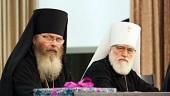 Состоялось юбилейное заседание Издательского совета Белорусского экзархата