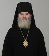 Алексий, епископ Бузулукский и Сорочинский (Антипов Леонид Петрович)