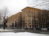 Представитель Церкви принял участие в межвузовском семинаре в Академии управления МВД России, посвященном социальному партнерству в правоохранительной сфере
