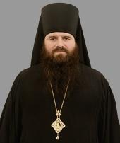 Парамон, епископ Бронницкий, викарий Святейшего Патриарха Московского и всея Руси (Голубка Федор Михайлович)