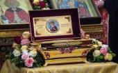 Мощам святого равноапостольного князя Владимира поклонились более 850 тысяч жителей России и Белоруссии