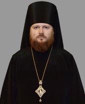 Серафим, епископ Тарусский, викарий Калужской епархии (Савостьянов Владимир Владимирович)