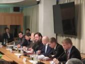 В Государственной Думе при участии представителей Церкви обсудили проблему сект и деструктивных культов