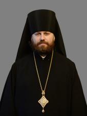 Фома, епископ Жигулевский, викарий Самарской епархии (Мосолов Николай Владимирович)