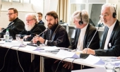 Доклад митрополита Волоколамского Илариона на совместной конференции Русской Православной Церкви и Евангелической церкви в Германии