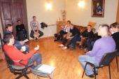 При поддержке Синодального отдела по церковной благотворительности в Московской области откроется адаптационная квартира для бывших наркоманов