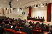В столице Белоруссии прошло Общее собрание Минской епархии