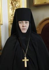 Екатерина, игумения (Чайникова Екатерина Алексеевна)
