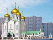 Святейший Патриарх Кирилл рассказал о реализации программы строительства новых храмов в Москве в уходящем году