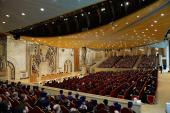 Святейший Патриарх Кирилл: Задачей Церкви является уменьшение числа разводов