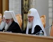 Святейший Патриарх Кирилл: Надо дать мирянам максимальную возможность реализовывать себя на поприще катехизации