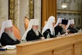 Святейший Патриарх Кирилл: Очень важно, чтобы каждая женщина и девушка знала: аборт — это убийство