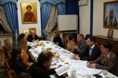 Церковь выпустит справочник по московским храмам, доступным для инвалидов