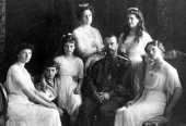 Предполагаемые останки членов царской семьи переданы на хранение Церкви