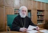 Конкурс проектов Московской духовной академии продолжается. Комментарии архиепископа Верейского Евгения