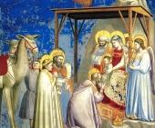 Поздравление Святейшего Патриарха Кирилла главам инославных церквей с праздником Рождества Христова