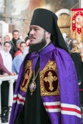 Вениамин, епископ Новосанжарский, викарий Полтавской епархии (Погребной Владимир Валентинович)