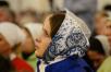 Патриаршее служение в храме Покрова Пресвятой Богородицы в Ясеневе. Литургия. Хиротония архимандрита Феодора (Казанова) во епископа Переславского и Угличского