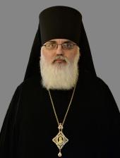 Антоний, епископ Сарапульский и Можгинский (Простихин Алексей Викторович)