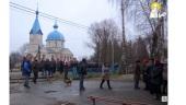 В Житомирской области раскольники захватили храм Украинской Православной Церкви