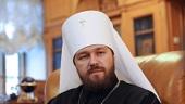 Митрополит Волоколамский Иларион: Возможность проведения Всеправославного Собора вызывает сомнение