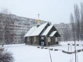 В Киеве предотвращен поджог православного храма