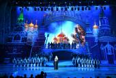 Слово Святейшего Патриарха Кирилла на Рождественском празднике в Московском Кремле