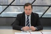 Святейший Патриарх Кирилл поздравил губернатора Смоленской области А.В. Островского с 40-летием со дня рождения