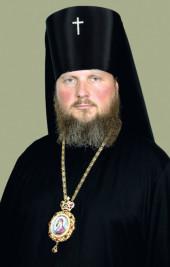 Пантелеимон, архиепископ Бучанский, викарий Киевской митрополии (Бащук Виктор Романович)