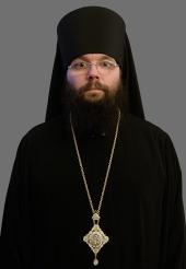 Матфей, епископ Анадырский и Чукотский (Копылов Константин Иванович)