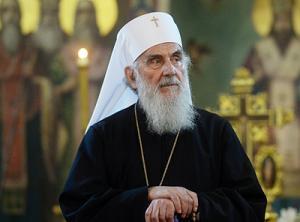 Поздравление Святейшего Патриарха Кирилла Предстоятелю Сербской Православной Церкви с годовщиной интронизации