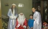В Нижегородской епархии подведены итоги благотворительной акции «Подарим детям Рождество»