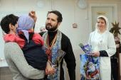 В службе «Милосердие» собрали более 30 тысяч рождественских подарков для нуждающихся