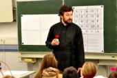 На Рождественских чтениях состоятся открытые уроки по учебным изданиям, получившим гриф Синодального отдела религиозного образования и катехизации