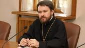 Интервью председателя Отдела внешних церковных связей Московского Патриархата сербскому изданию «Вечерние новости»