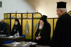 Собрание Предстоятелей Поместных Православных Церквей в Шамбези. Второй день работы