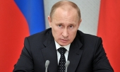 Приветствие Президента Российской Федерации В.В. Путина участникам XXIV Международных Рождественских образовательных чтений