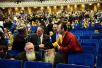 Торжественное открытие XXIV Международных Рождественских образовательных чтений