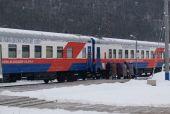 «Поезд здоровья» имени свт. Луки (Войно-Ясенецкого) побывал в северных районах Красноярского края