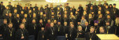 Совещание руководителей епархиальных отделов по взаимодействию с Вооруженными силами прошло в ходе Рождественских чтений