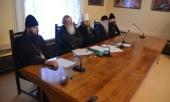 Конференция «Старый обряд в жизни Русской Православной Церкви: прошлое и настоящее» прошла в Храме Христа Спасителя