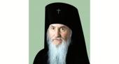 Патриаршее поздравление архиепископу Берлинско-Германскому Марку с 75-летием со дня рождения