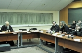Очередной пастырский семинар в ПСТГУ был посвящен вопросам помощи людям с ментальной инвалидностью