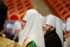 Первый день работы Архиерейского Собора Русской Православной Церкви (2 февраля 2016 г.)