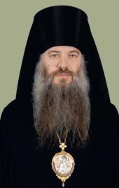 Евсевий, епископ Шепетовский и Славутский (Дудка Иван Иванович)
