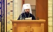 Доклад митрополита Волоколамского Илариона на Архиерейском Соборе Русской Православной Церкви 2-3 февраля 2016 года