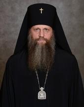 Артемий, архиепископ Петропавловский и Камчатский (Снигур Александр Николаевич)